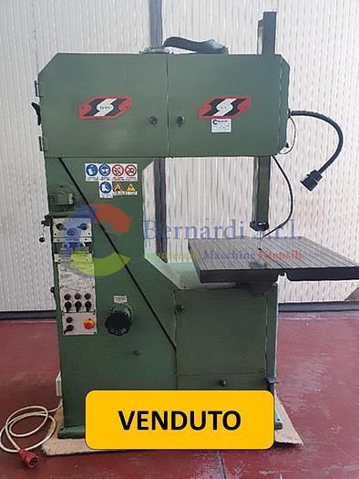 Usata Segatrice verticale SENAS 600