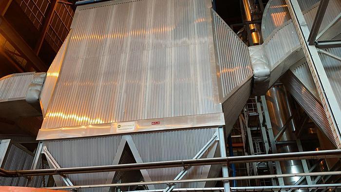 Used 2009 Beth Filtration GmbH 300/2F