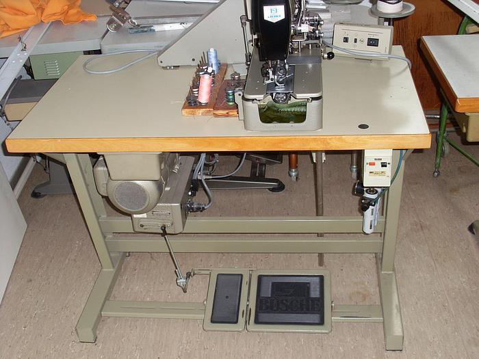 Knopflochmaschine JUKI  LBH-773