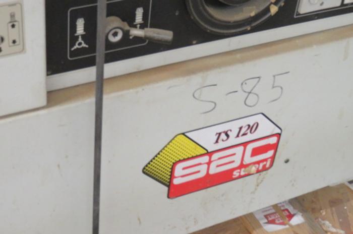 SAC TS120