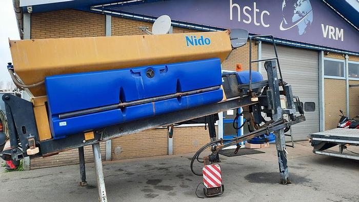 Used 2010 Nido Stratos B60-425 PCLN660