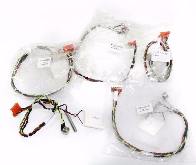 HELEOS Temp Cont Rd Hd 164050-0230, Watlow Firerod, Klixon Switch (4240)