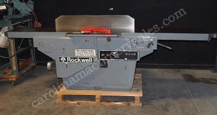 Used Rockwell RJ-42