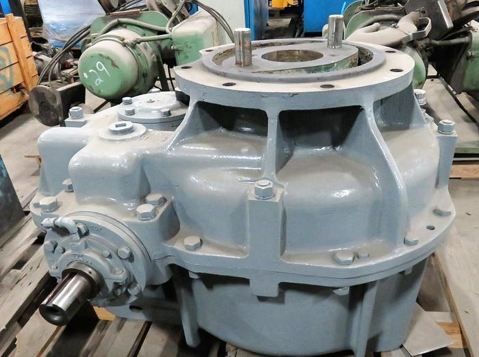 SIMPSON 2F GEAR BOX