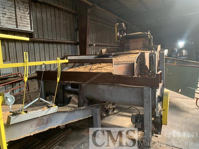 MEC 12x60 Drying System