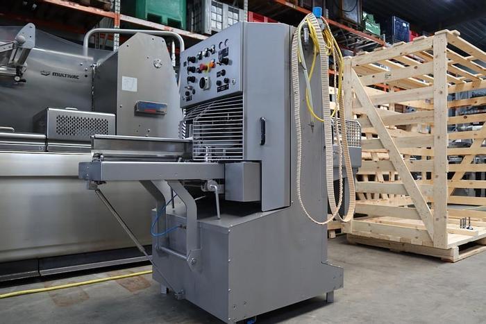 Used Marel 2630 filleting machine