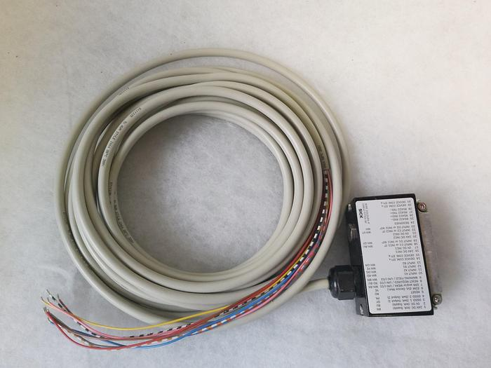 Systemstecker, SX0A B0910B, Sick,  neu