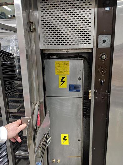 REVENT Double Rack Oven G135
