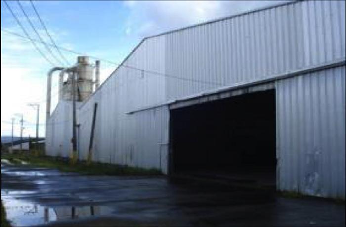 Propiedad industrial Zona la Union.