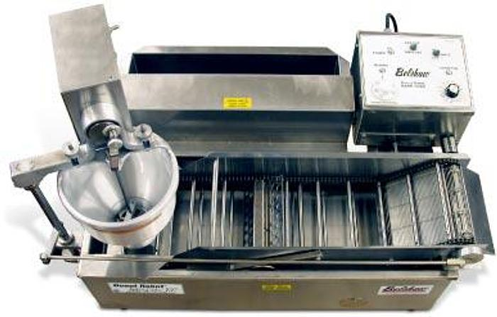 BELSHAW DONUT ROBOT MARK 2 GP GAS