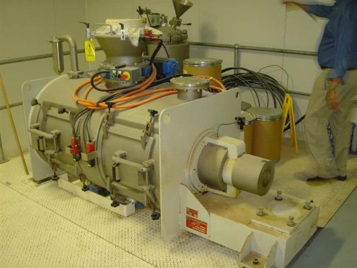 Battagoin MVO750 Mixers General