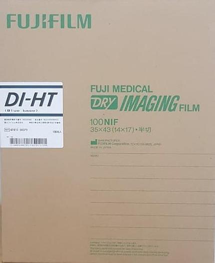 "FujiFilm DI-HT 14x17"""