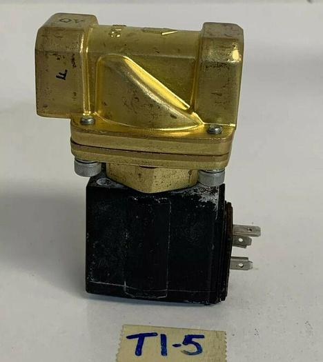 Used SMC VXZ2240-04F-5D