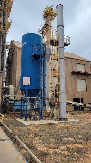 Used Donaldson Torit 276RF10 Dust Collector