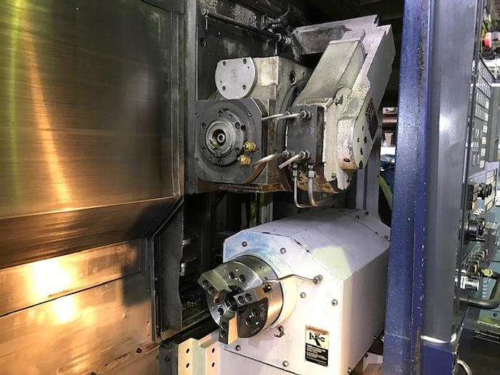 2001 HITACHI SEIKI  Super HICELL 250 1600