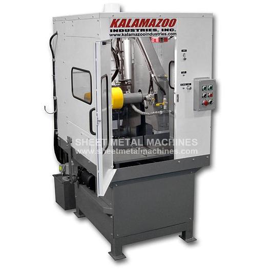 KALAMAZOO K20E Enclosed Wet Abrasive Saw