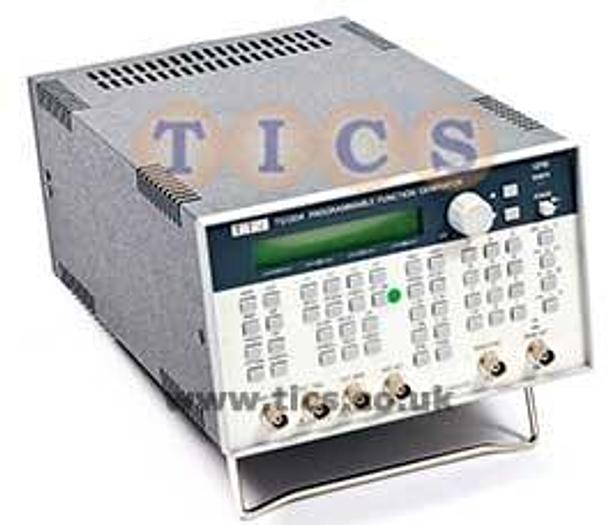 Used Thurlby Thandar (TTi) TTi TG1304
