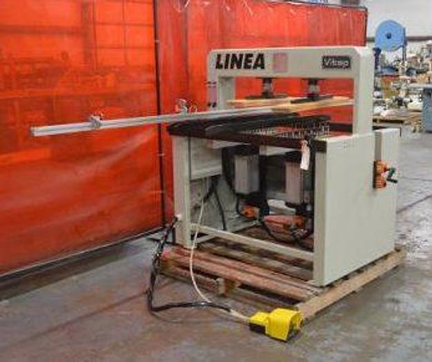 Vitap Linea 42N Double Row Boring Machine