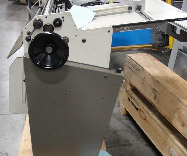 Used Rosback 223A Perforator