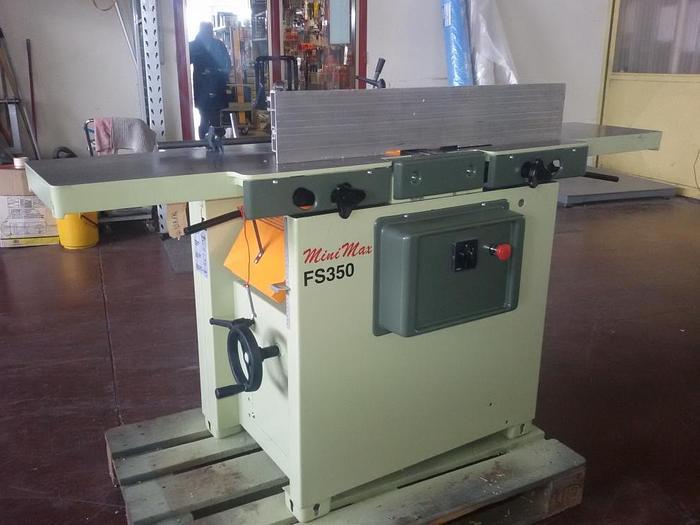 MINIMAX FORMULA - SAMCO FS350