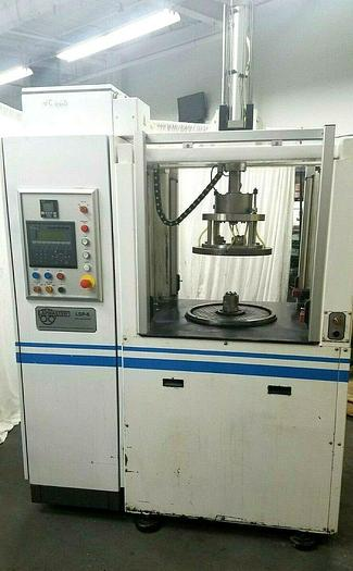 Used Lapmaster Model LSP-6 Precision Lapping Machine Lap Master