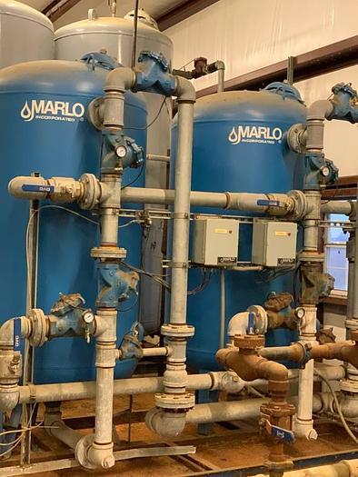 North American Mfg Steam Boiler  4131-0.62.5