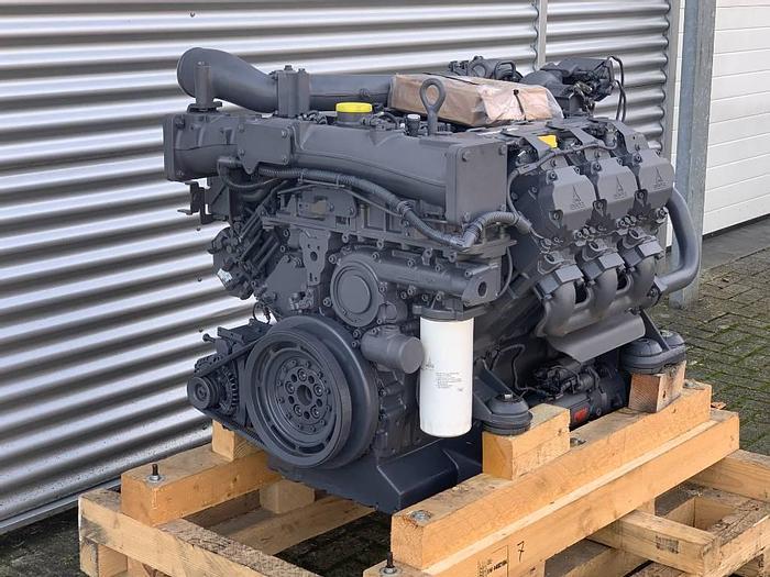 2021 Deutz TCD 12.0 V6