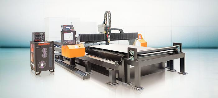 EPL Plasma Cutting Machine