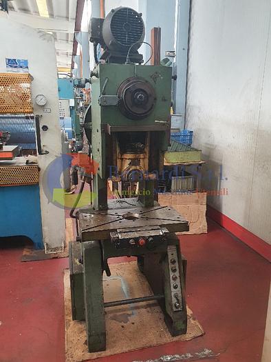 Usata Pressa Meccanica A. COLOMBO GLAUCA L 25t