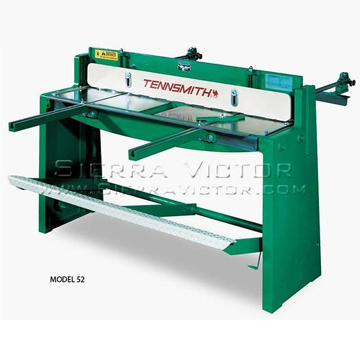 TENNSMITH Foot-Squaring Shear MODEL 36