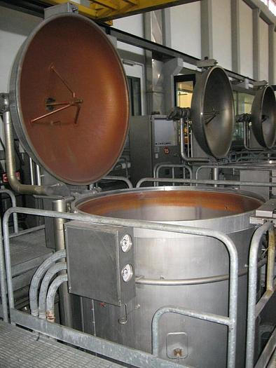YARN DYEING MACHINE BELLINI