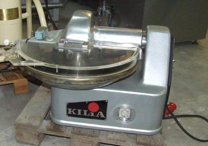 """Używane Kuter stołowy """"KILIA"""", misa żeliwna, wykonanie lakierowane"""