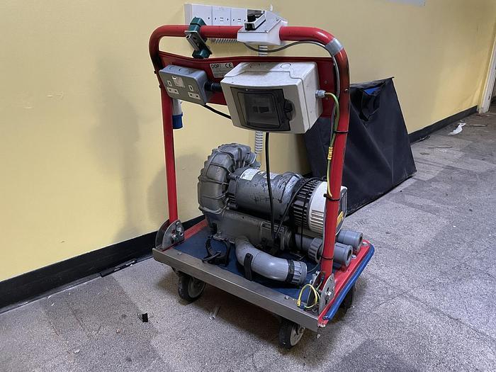 Used GAST R4310A-2 Regenerative Blower