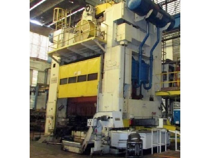 "3000 ton Danly 156""x66"" Stamping Press"