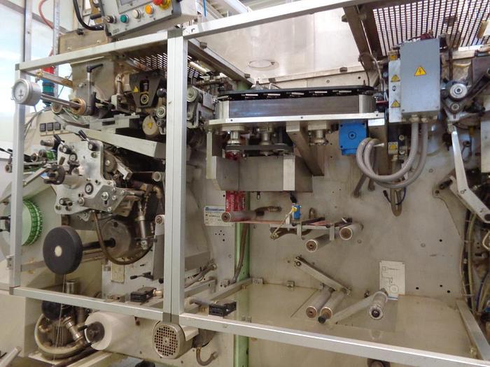 (3) - Tecnomeccanica T2 PRIMA Teabag Machines