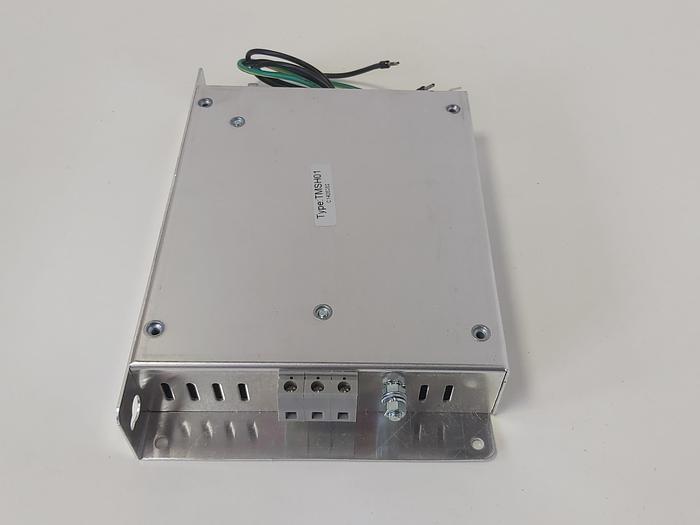 Stromfilter, FFR-MSH-040-8A-RF1, Rasmi neu
