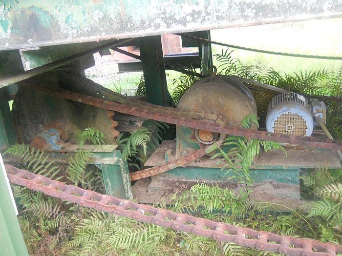 Used Green Chain