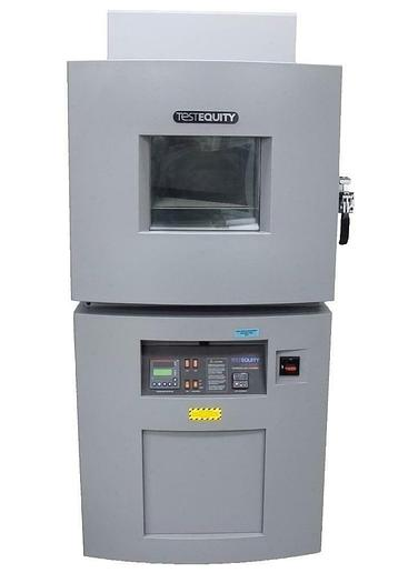 Used TestEquity 3007C FastRate Temperature Chamber Environmental Chamber USED (9057)R