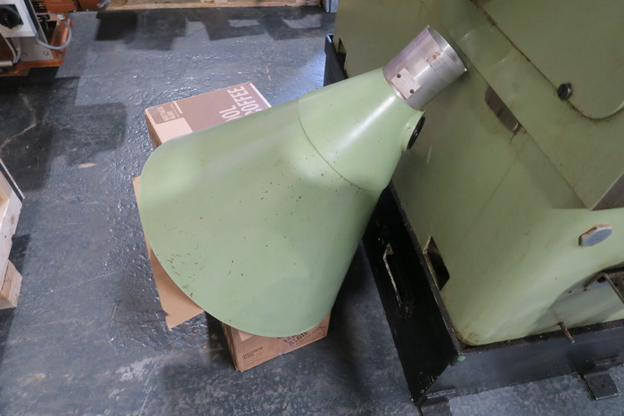 (2) IMA C21 TEABAG MACHINES