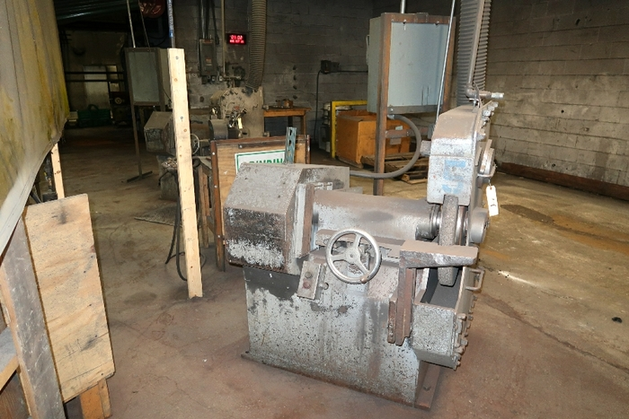 CINCINNATI SINGLE END GRINDER 923-570-8