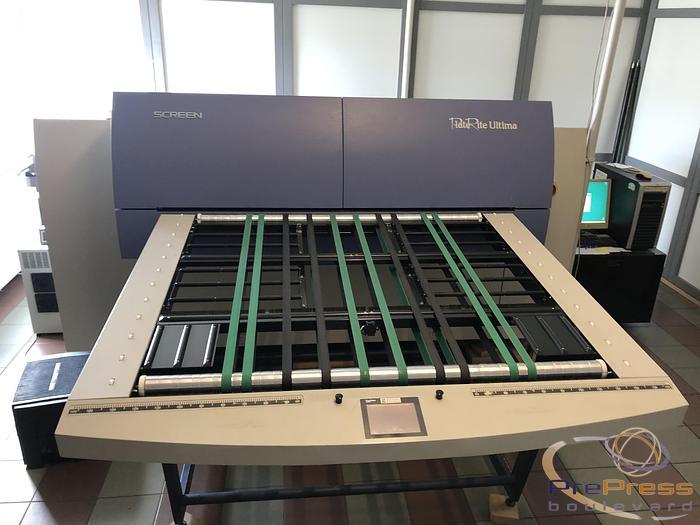 Refurbished Screen PlateRite PT-R Ultima 16000 -defective-