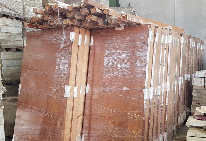 N. 50 Portoni in legno