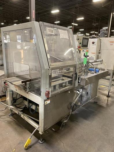 Used STORK TEXWRAP MODEL T810EH SIDE WRAPPING