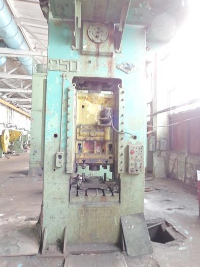 Used Press Trimming KB2534
