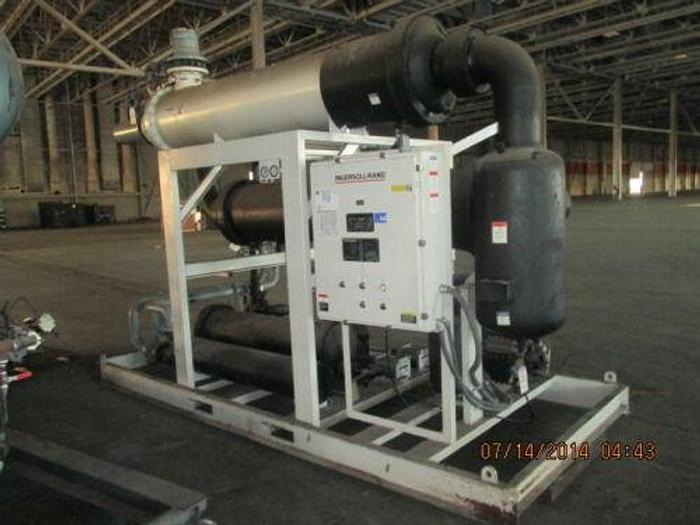 Used INGERSOLL-RAND 8250 CFM THERMAL MASS COMPRESSED AIR DRYER FOR 2000 HP COMPRESSOR