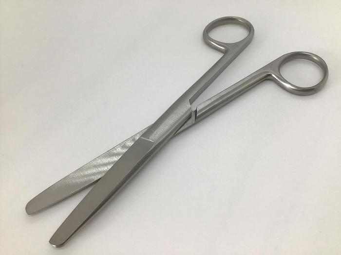 Scissor Dressing Blunt/Blunt Points Straight 150mm (6in)