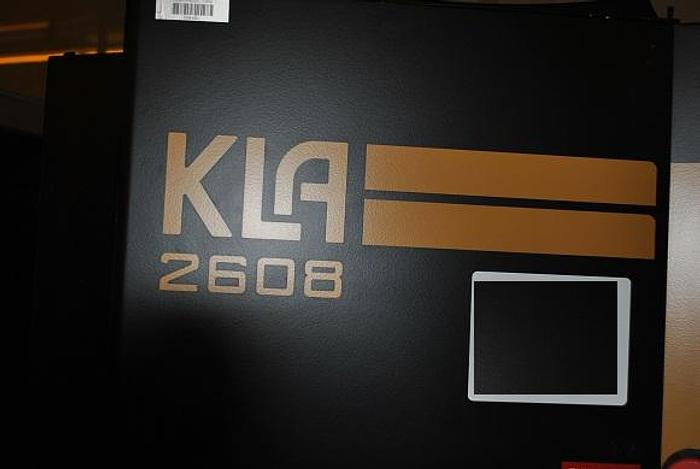Used KLA 2608 Defect Review Station 200mm