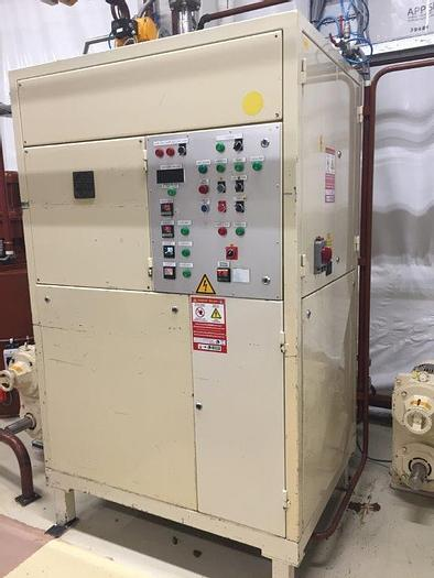 Used Sollich MST 3000