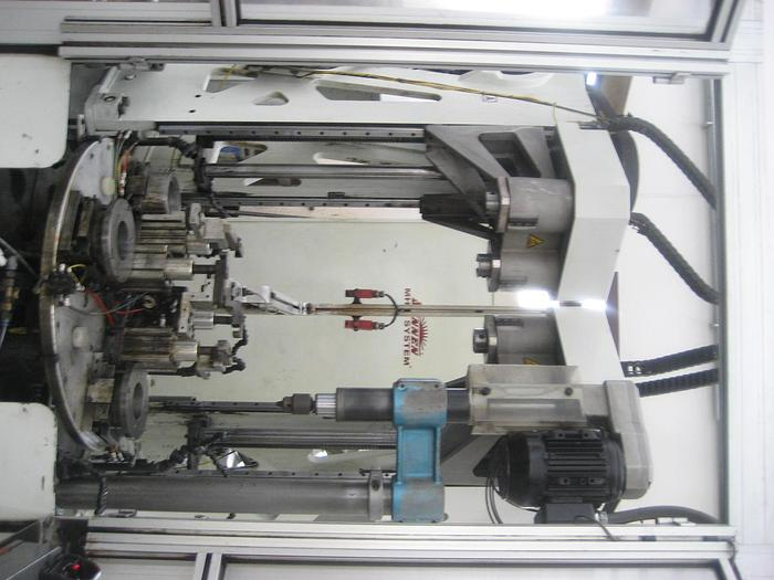 SUNNEN MHS 840 (like VSS84)