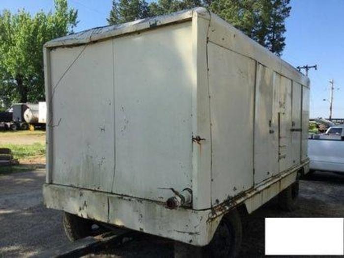 INGERSOLL RAND XL 1400 GM